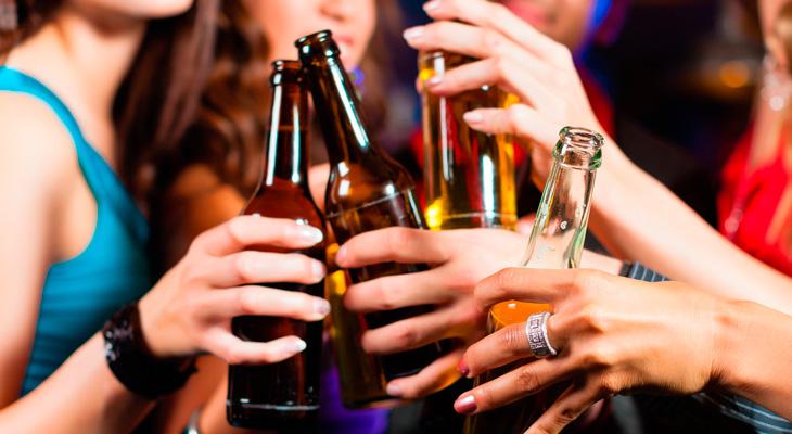 Алкоголизм среди подростков лечим запой